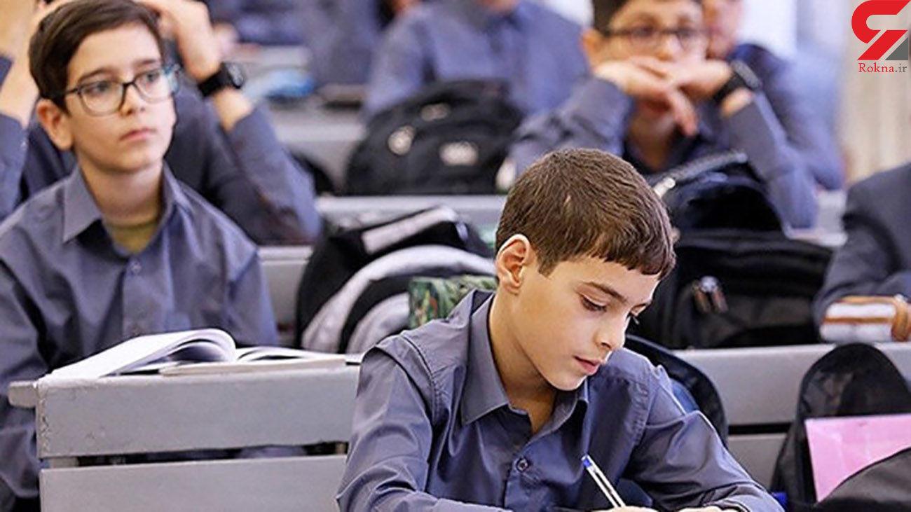 هشدار پلیس به دانش آموزان /  فریب خرید سوالات امتحانی را نخورید