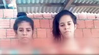 Twin sisters, 18, shot dead in execution shown live on Instagram in horrifying stream