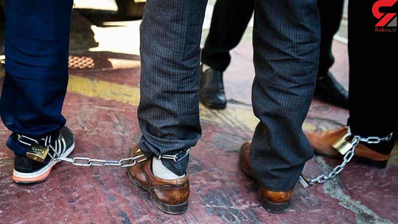اعترافات هولناک زورگیران از مسافران در تبریز / پای میز محاکمه گفتند !