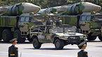 تهدید آمریکا توسط جانشین نیروهای مسلح چین + فیلم