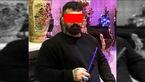 فوری / شرور به نام تهران دستگیر شد / او در مهمانی شبانه دوستش را در ولنجک کشت + عکس
