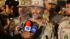 امنیت در مرزها حاکم است / برادری و همدلی میان ملت ایران و عراق موج میزند