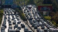 ترافیک پایتخت نتیجه لغو طرح ترافیک / تردد بیشتر؛ آلودگی بیشتر