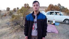 جسد پسر کرمانشاهی پیدا شد/ او چه سرنوشتی داشت+عکس