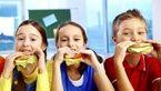 کودکان تمایل به خوردن چه ساندویچ هایی دارند؟
