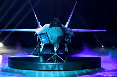 جت جنگنده کره جنوبی را ببینید + عکس