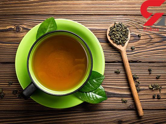 خطرات چای سبز را بشناسید