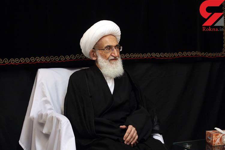 آیتالله نوری همدانی: سپاه مجال را از ضد انقلاب گرفت
