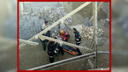 """عکس جسد مردجوان  در """"شیراز"""" / جزییات یک اتفاق وحشتناک"""