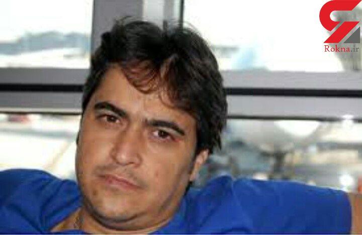 سپاه روح الله زم را بازداشت کرد + اطلاعیه سپاه پاسداران