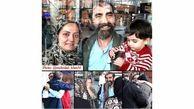 آزادی زن و شوهر تبریزی که در هند بازداشت شده بودند / آنها در ایران هم زندانی بودند + عکس ها