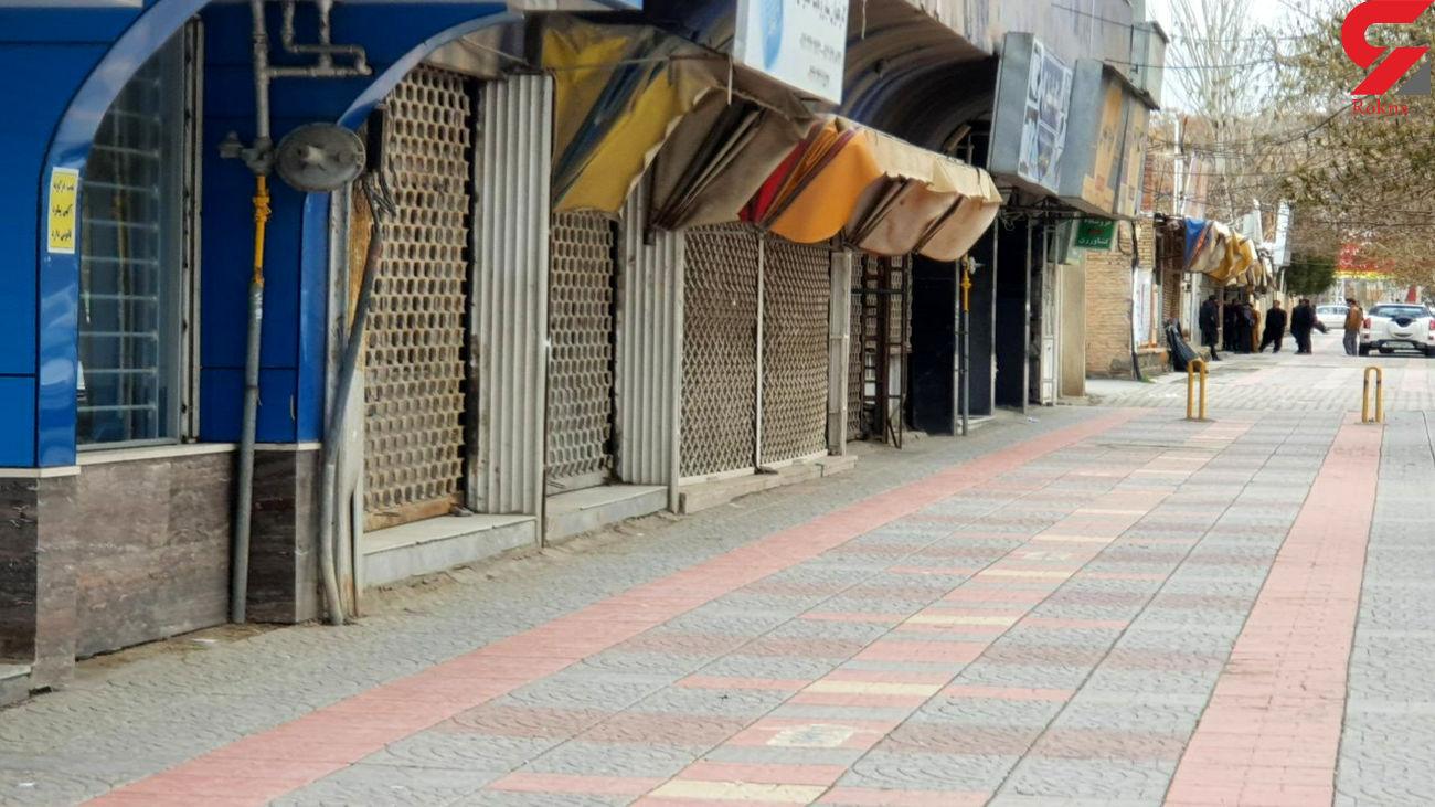 کرونا به نیمی از مشاغل و اصناف کل کشور آسیب زد / اصناف به دولت سیزدهم امید بسته اند