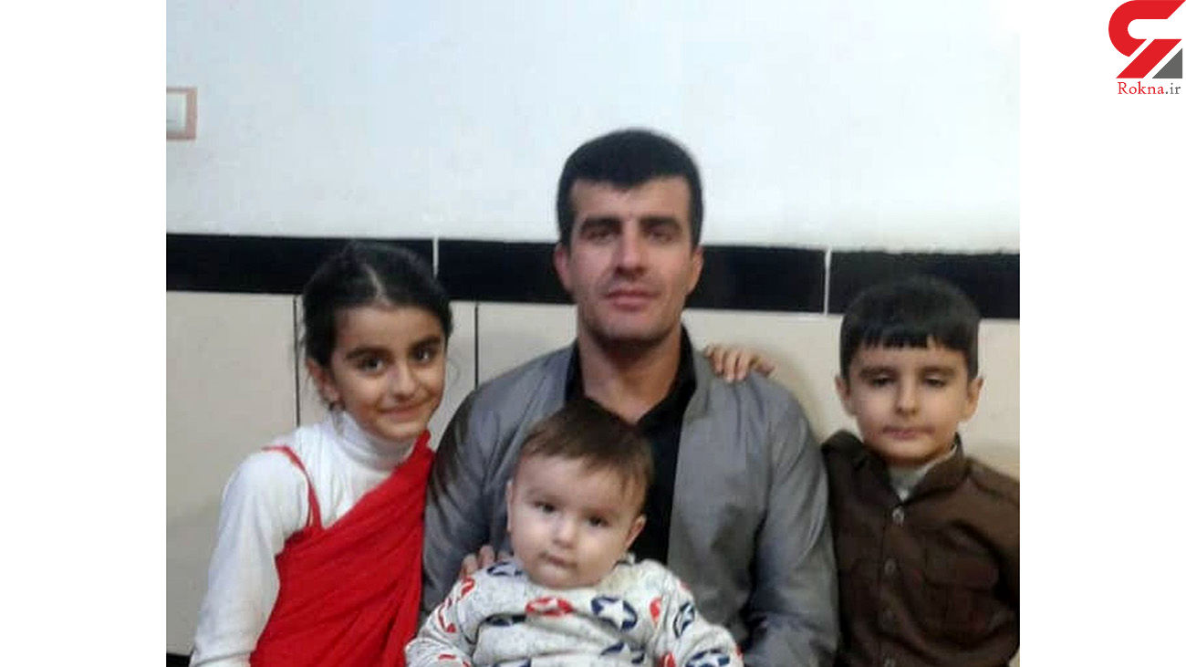 ناگفته ها از مرگ 5 عضو خانواده ایرانی در آب های کانال مانش + گفتگوی اختصاصی و عکس ها
