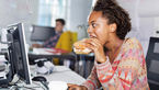 آیا پرخوری واقعا باعث از بین رفتن استرس می شود؟