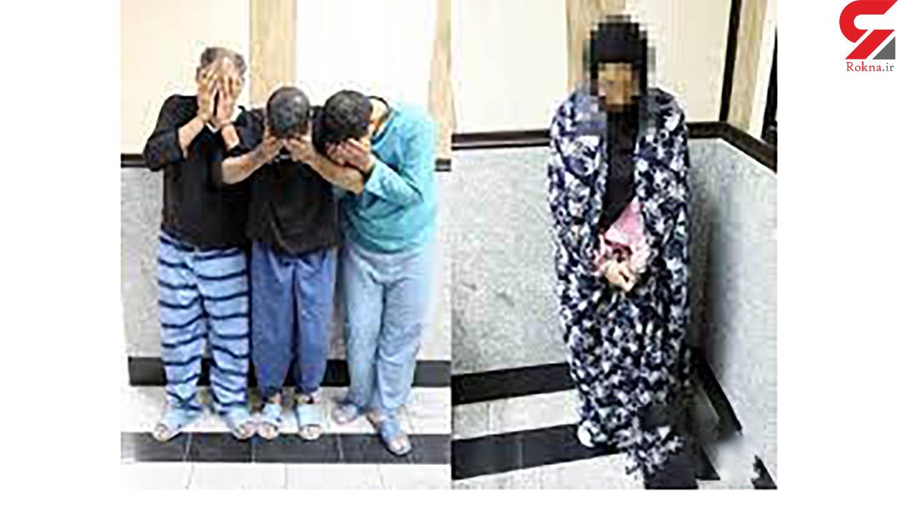 پشت پرده شلیک به پزشک سرشناس تهرانی چه بود؟