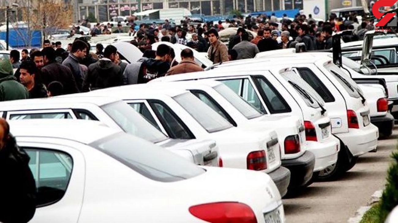 قیمت گذاری خودرو در بورس منتفی شد