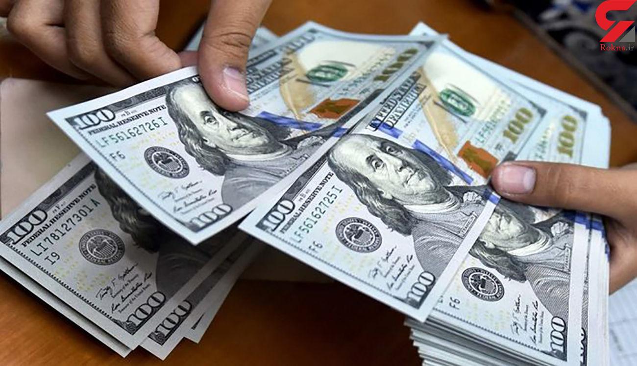 دلار از 24 هزار تومان عبور کرد