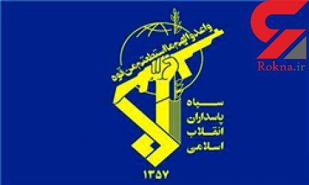 پشت پرده بازداشت و فرار فرماندهان سپاه / سخنگوی سپاه فاش کرد / + اسامی