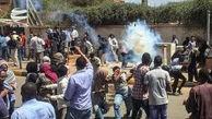 100 کشته در سودان و بی عفت شدن 30 زن / یک فاجعه تکراری