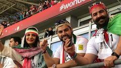 واکنش سلبریتی های معروف به شکست ایران مقابل اسپانیا/  باید به کیروش احترام گذاشت! +تصاویر