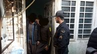 حمله پلیس به خانههای مجردی میدان امام حسین (ع) + عکس ها