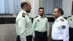 سرپرست معاونت اجتماعی پلیس پایتخت منصوب شد