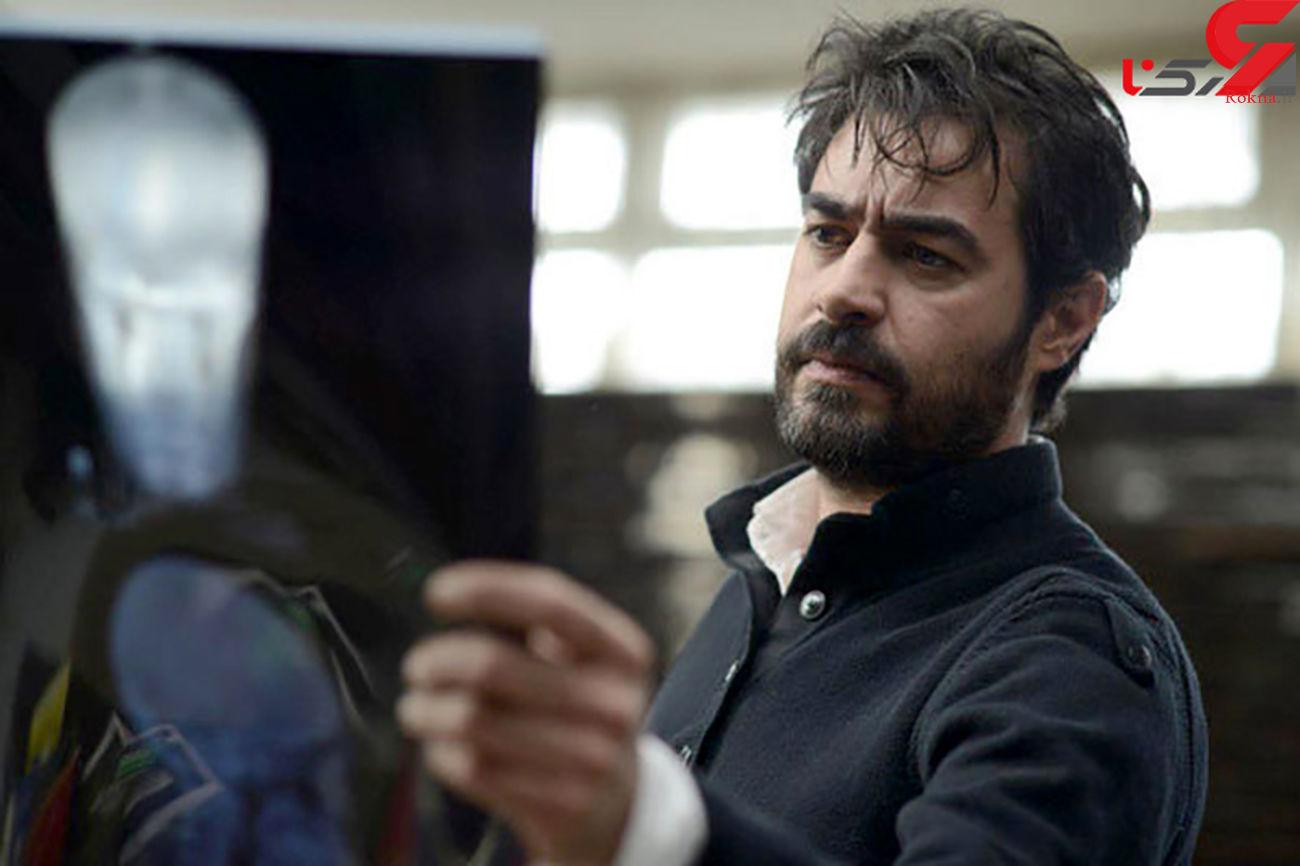 شهاب حسینی پیج اینستاگرامش را بست !/ من صفرکله گنده هستم
