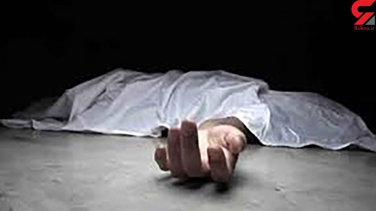 راز جنازه دختر 16 ساله در تهران / دستش شکسته بود