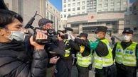 حکم ۴ سال حبس برای خبرنگار چینی به اتهام پوشش اخبار قرنطینه در ووهان