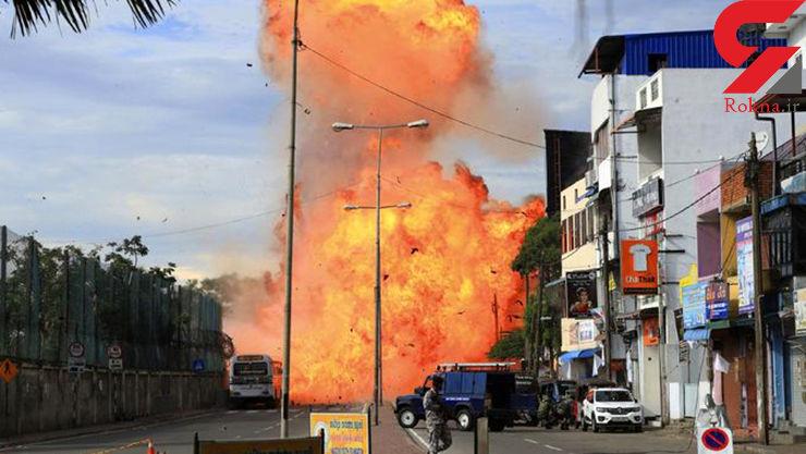 مغز متفکر حملات سریلانکا کشته شد