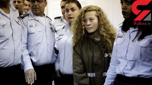 زنان در این زندان خوانندگی می کنند! / دختر زیبا فاش کرد! + عکس