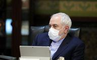 توییت ظریف درخصوص گفتوگو در شورای روابط خارجی نیویورک