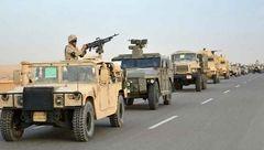 مصر به آمریکا اطلاع داده که نیرویی به سوریه نمیفرستد
