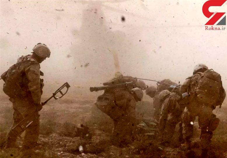 مردم آمریکا و بیاطلاعی ۴۲ درصدی از ادامه جنگ افغانستان