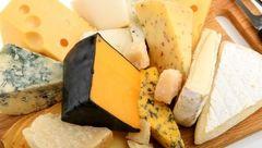 ممنوعیت مبتلایان به آلرژی در خوردن پنیر