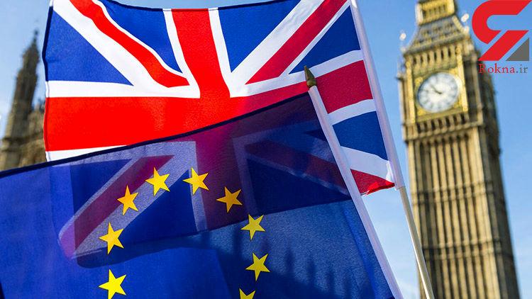 لایحه خروج انگلیس از اتحادیه اروپا سرانجام تصویب شد