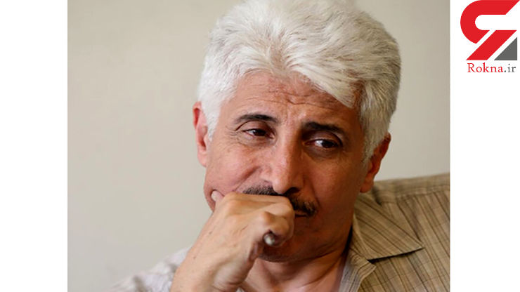 مرد فرهنگ و هنر ایران درگذشت
