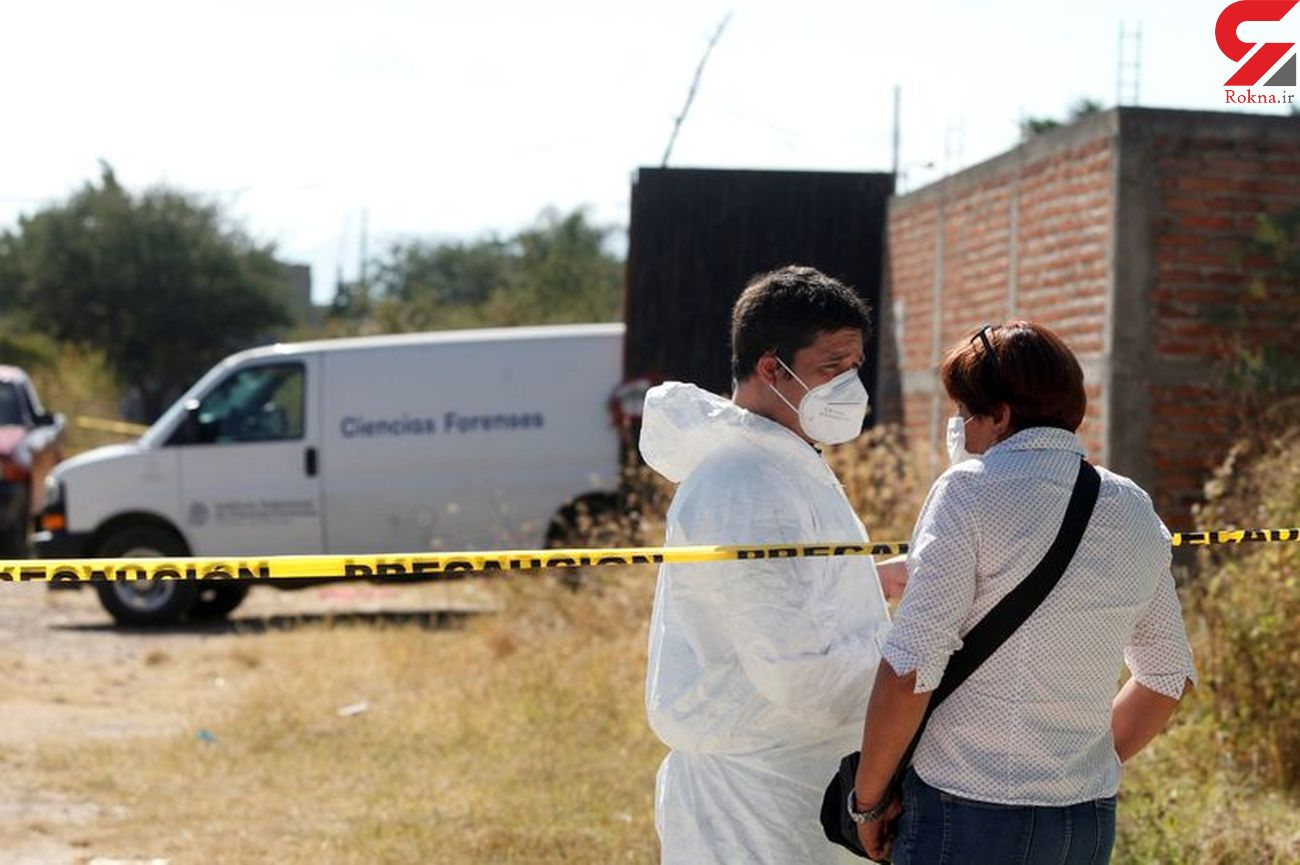 More than 100 bodies found in secret mass grave within Mexico cartel stronghold