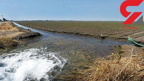 شکستگی خط انتقال آب به کنگاور/ اعزام اکیپ های کمک رسانی