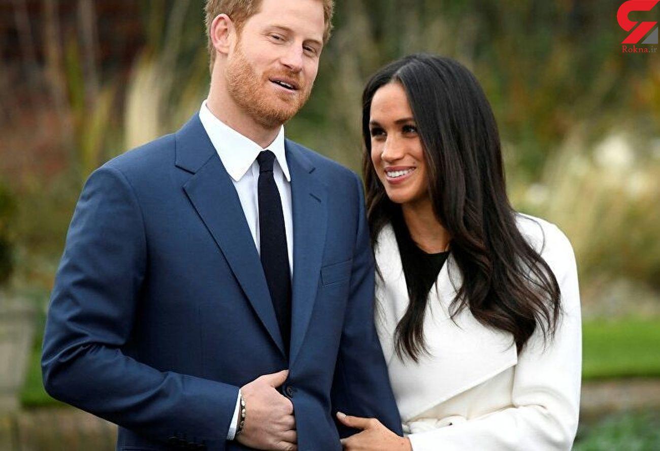 عروس خانواده سلطنتی سقط جنینش را علنی کرد