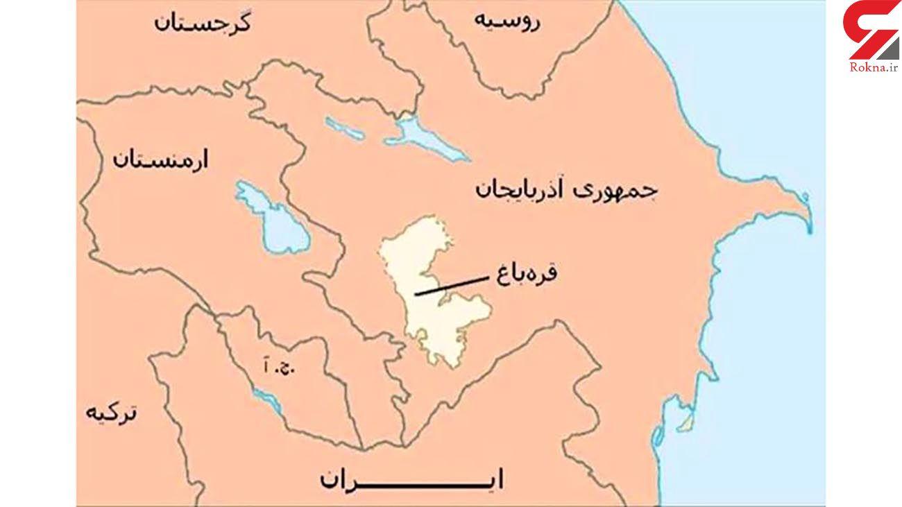 وزارت امور خارجه جمهوری آذربایجان، ارمنستان را متهم کرد