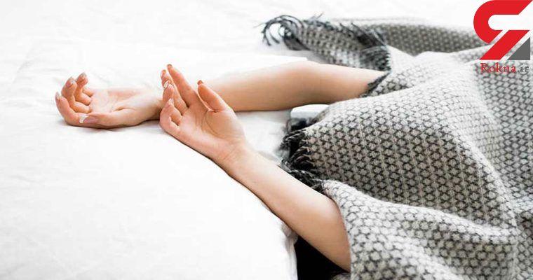 چرا از خستگی روزانه می نالیم؟/سندرم خستگی مزمن چیست