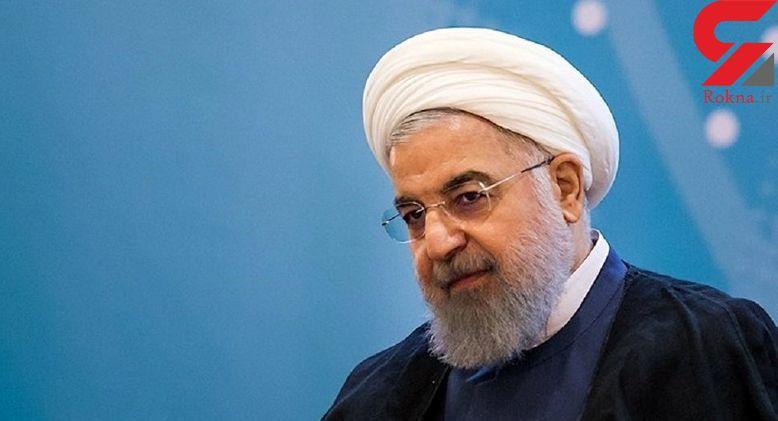 دستور روحانی برای پس گرفتن شکایت از دو نماینده مجلس
