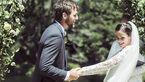 خوش شانسی عروس و داماد با نجات از مرگ در  جشن عروسی! + تصویر