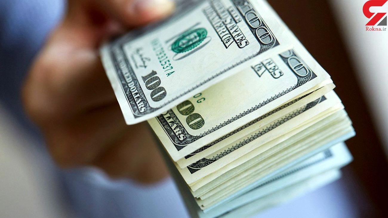 قیمت دلار و قیمت یورو امروز دوشنبه 3 خرداد + جدول قیمت