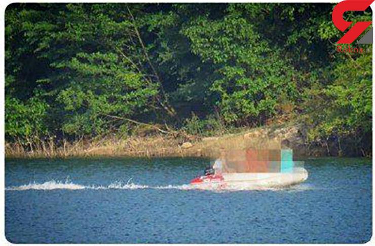 واکنش تند دادستانی مازندران  به قایق سواری بدون لباس دختران در سد لفور سوادکوه + عکس