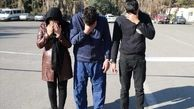 یک زن و 3 مرد قالیشویی را خانه فساد کردند / در قم فاش شد