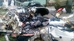 عکس از صحنه مرگ 5 زن و مرد و کودک در خاش