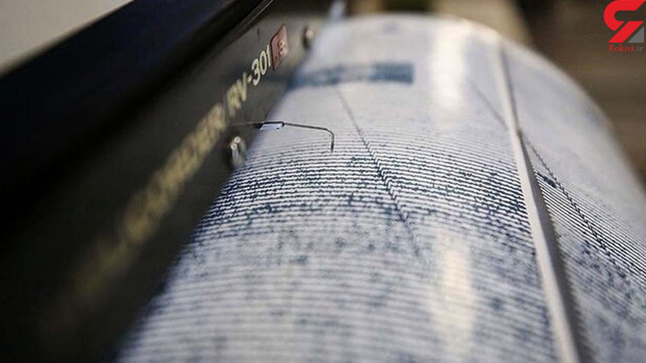 باز هم زلزله 4 ریشتر در بوشهر