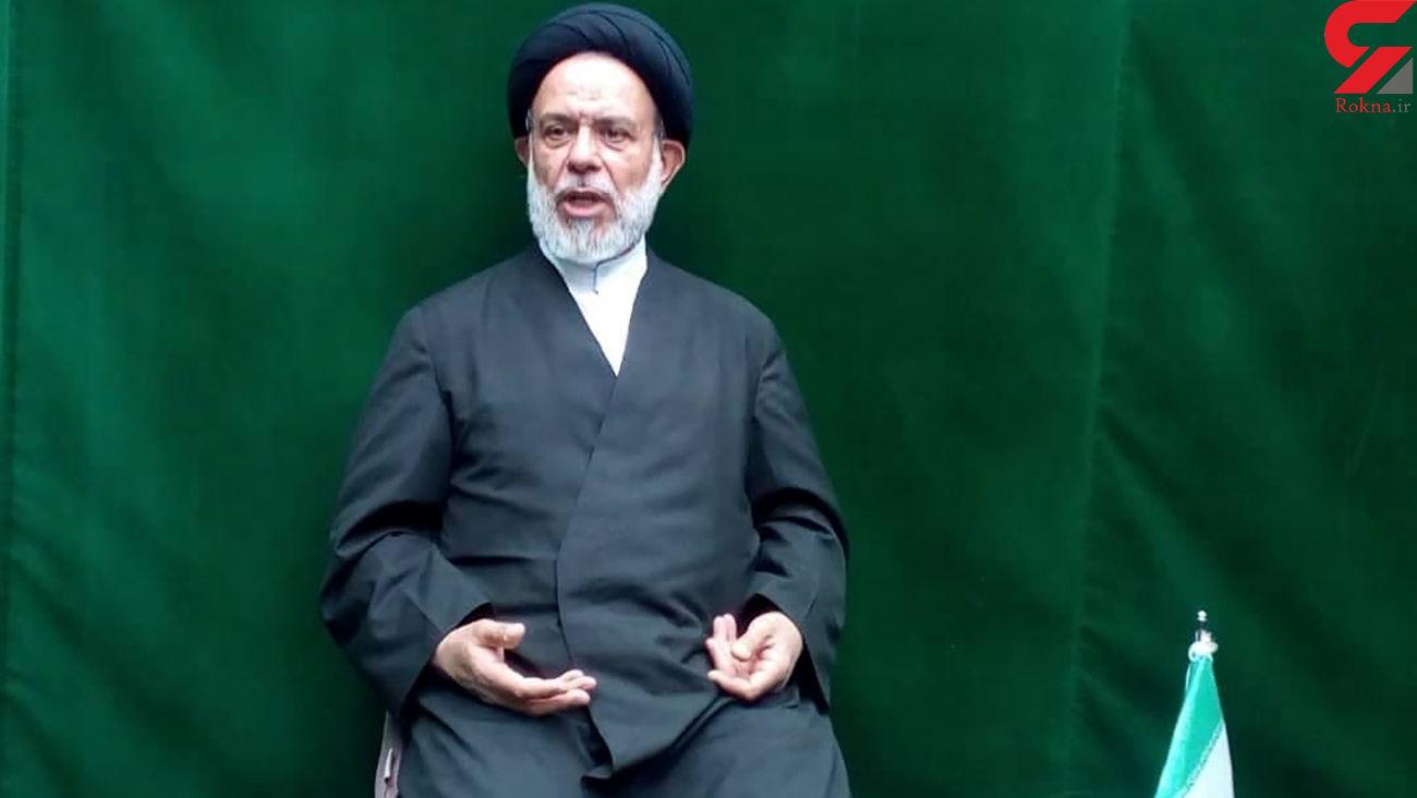 عباس نبوی نامزد انتخابات ریاست جمهوری